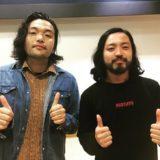 見取り図盛山とR-指定・中岡が似ている、兄弟?